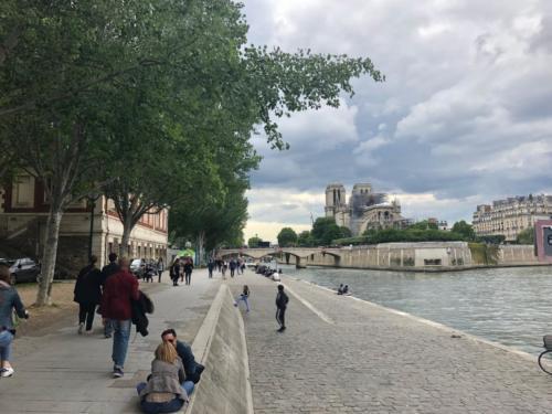 18 mai 2019 Port de la Tournelle 07