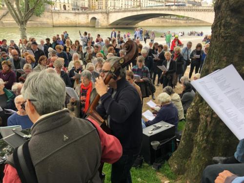 18 mai 2019 Port de la Tournelle 15