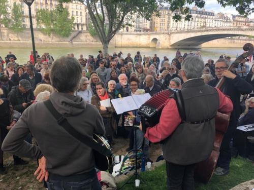 18 mai 2019 Port de la Tournelle 19